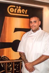 le five corner - chef jesson