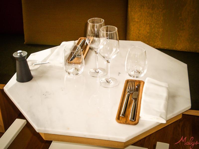 Coretta-table