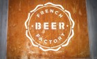 French Beer Factory - Logo