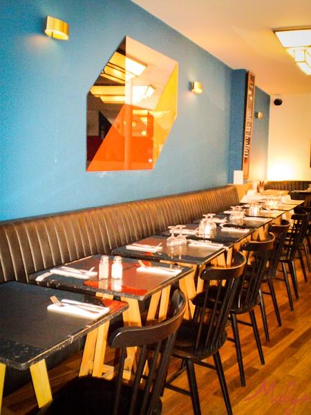 La Piscine Saint Louis Restaurant Aux Portes De Belleville Blog
