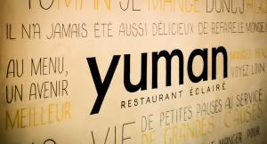 Yuman - Mur