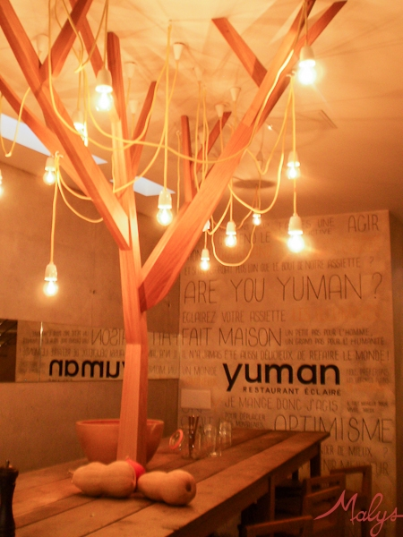 Yuman - Arbre
