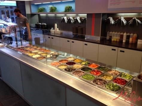 Mister Garden Salad Factory dans le 8me Blog Malys
