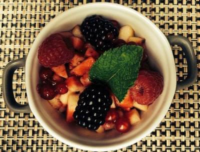 cocotte de fruit leda