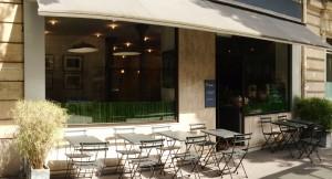 Devant pause malesherbes restaurant paris malys