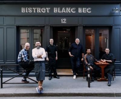 Blanc Bec team 2